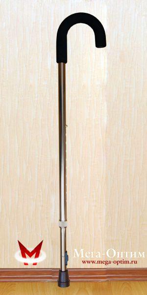 Трость телескопическая CF 06-701