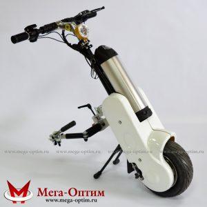 Электропривод для инвалидной коляски Q1-10