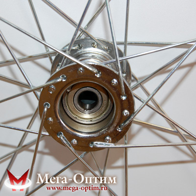 Колеса для инвалидных колясок PR 6005 (S)