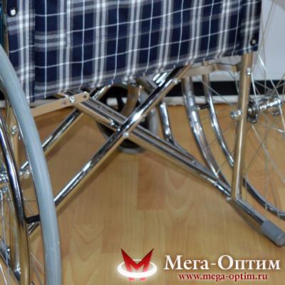 Инвалидное кресло FS 874-41 (46)