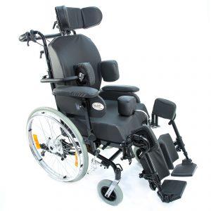 Инвалидная коляска для больных ДЦП 511A