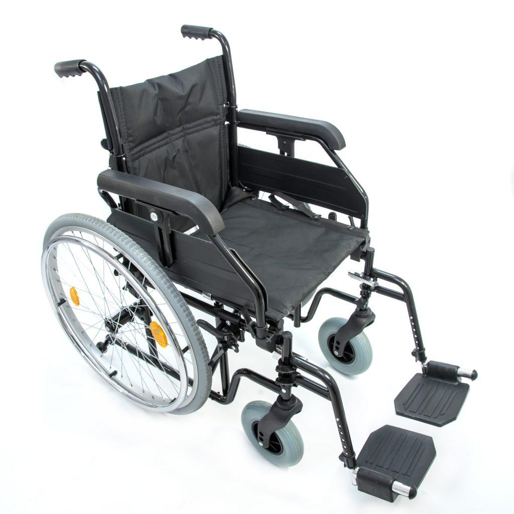 Кресло-коляска инвалидная 712N-1