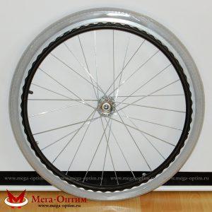 Колеса для инвалидных колясок PU 6005 (P)