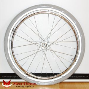 Колеса для инвалидных колясок PU 6005 (S)