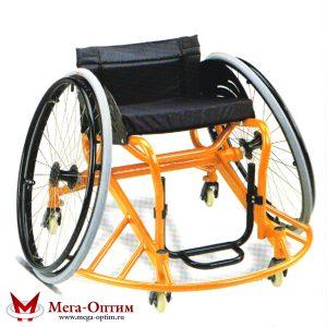 Кресло-коляска для игры в баскетбол FS779L
