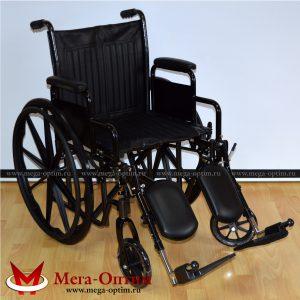 Кресло-коляска инвалидная 511 B-41(46)