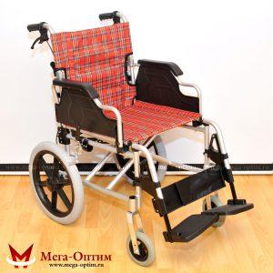 Инвалидная кресло-каталка облегченная FS 901Q-41 (46)