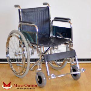 Инвалидная кресло-коляска FS 901-41 (46)