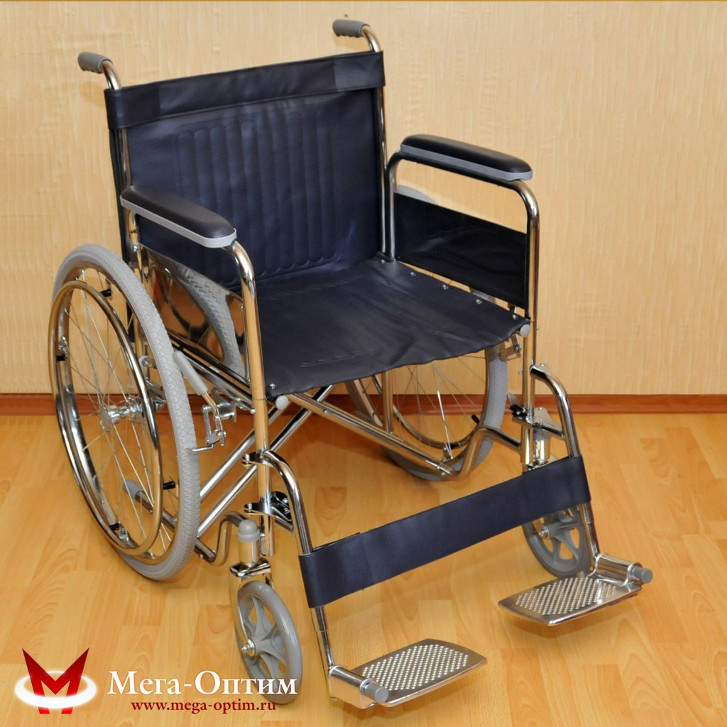 Инвалидное кресло-коляска FS 975-51
