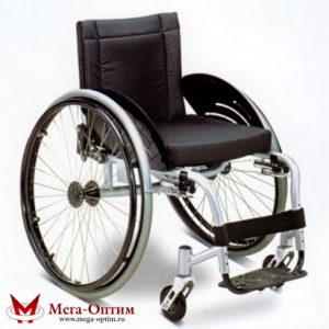 Кресло-коляска для активного отдыха FS 730 L