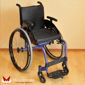 Кресло-коляска для активного отдыха FS 731 L