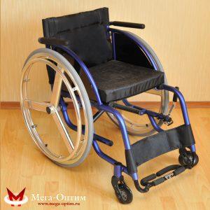 Кресло-коляска для активного отдыха FS721L