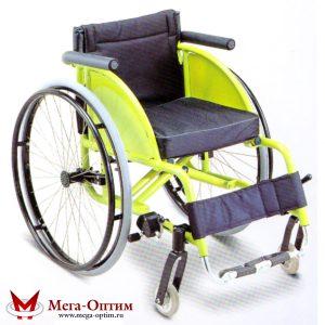Кресло-коляска для активного отдыха FS722L