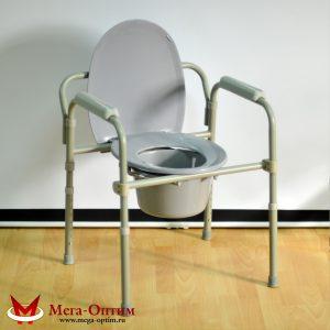 Кресло-стул с санитарным оснащением HMP-7210 A