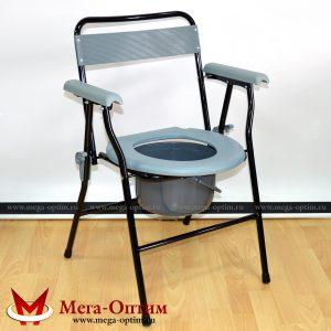 Кресло-стул с санитарным оснащением HMP 460