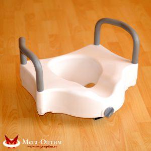 Санитарное приспособление для туалета LK 4019