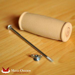 Мягкие накладки на ручку костыля подмышечного
